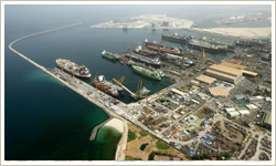 Drydocks world profile located in one of the rapidly developing regions of the world and a busy trading route drydocks worlds dubai shipyard is one of the most prolific gumiabroncs Images