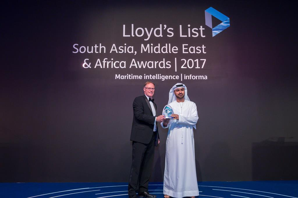 http://www.drydocks.gov.ae/cmsDrydocks World recognized for excellent Safety and Environment performance at the Lloyd's List Middle East Awards