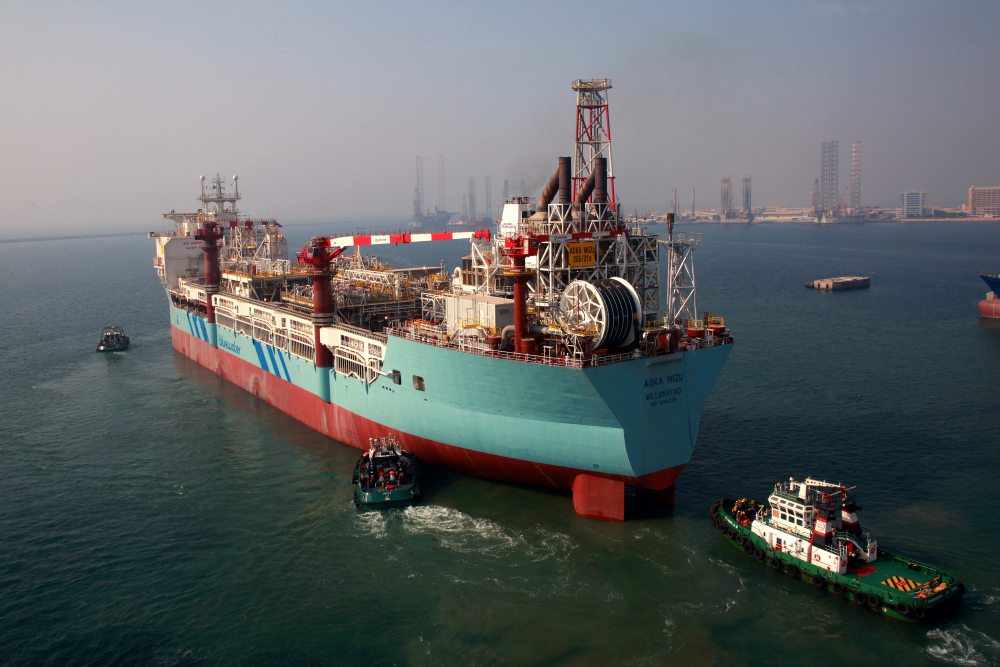 http://www.drydocks.gov.ae/cmsDrydocks World Completes FPSO Upgrade and Turret Mooring System Construction Projects