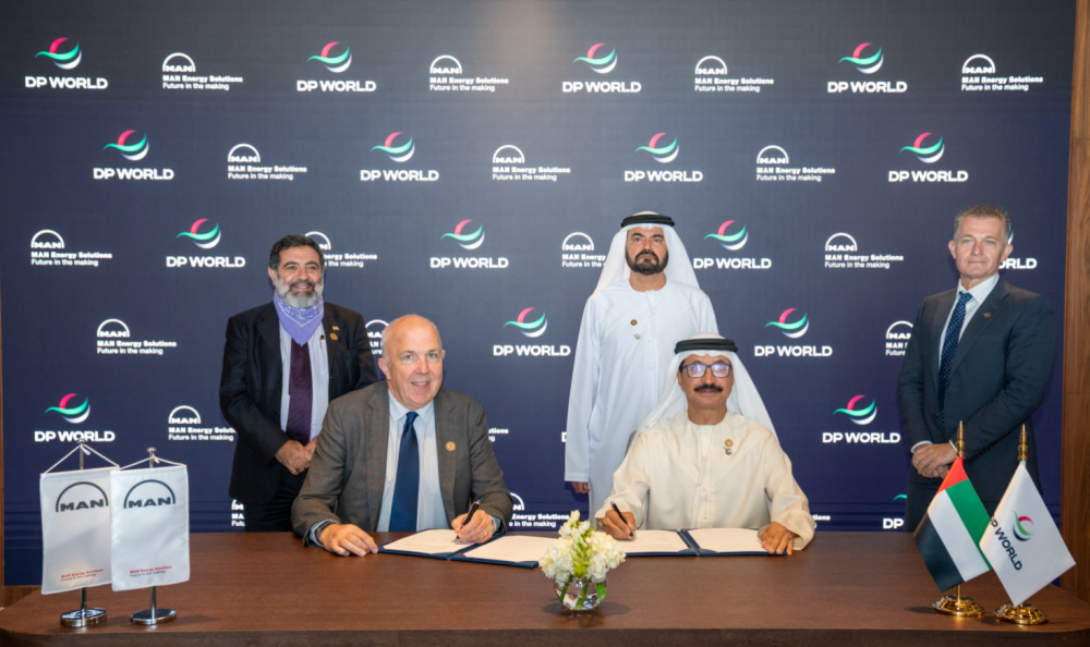 https://www.drydocks.gov.ae/cmsMAN ENERGY SOLUTIONS AND DP WORLD SIGN COOPERATION AGREEMENT
