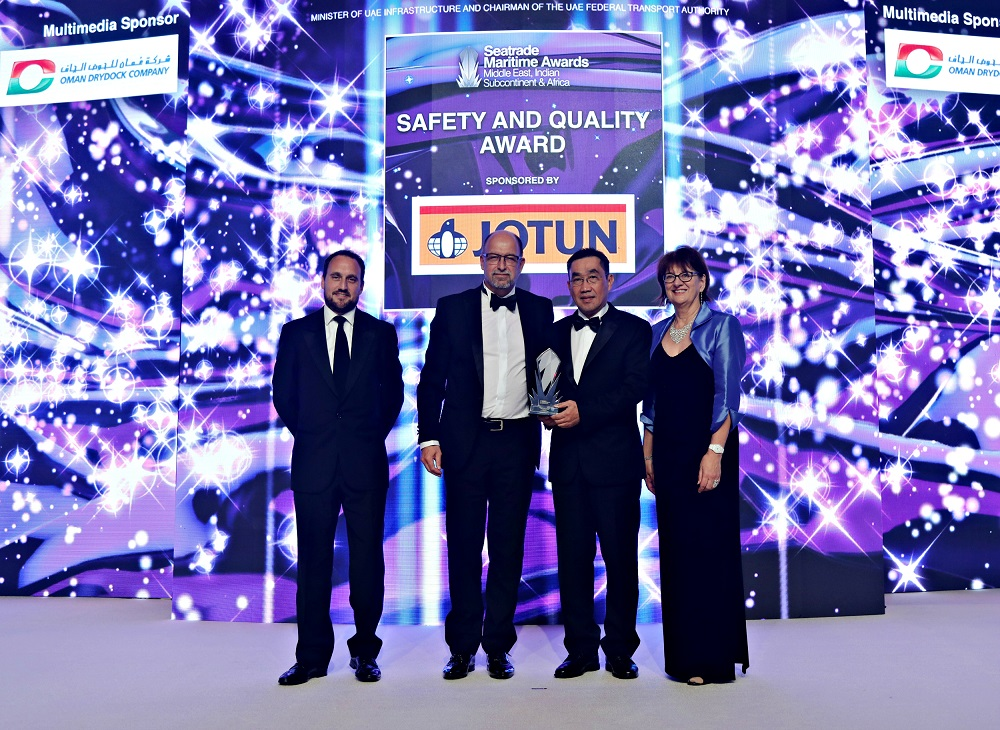 http://www.drydocks.gov.ae/cmsDrydocks World wins Safety & Quality Award