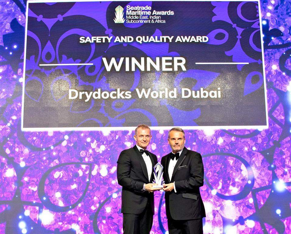 http://www.drydocks.gov.ae/cmsالأحواض الجافة العالمية تفوز بجائزة السلامة والجودة