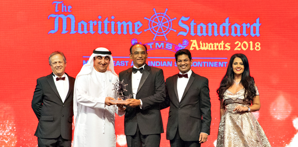 http://www.drydocks.gov.ae/cmsDrydocks World recognised as the Shipyard of the Year at Maritime Standards Awards