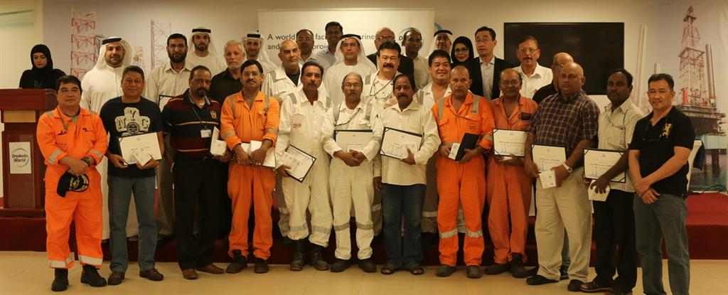 http://www.drydocks.gov.ae/cmsDrydocks World celebrates 3 decades of maritime excellence