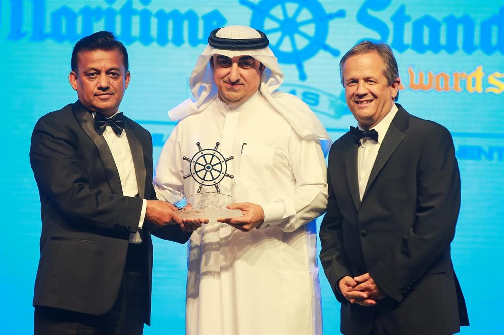 "http://www.drydocks.gov.ae/cmsDrydocks World wins ""Shipyard of the Year"" at The Maritime Standard Awards 2017"